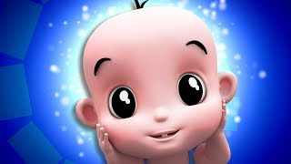 Chubby Cheeks   Junior Squad   Video For Toddlers   Nursery Rhymes For Babies by Kids Tv