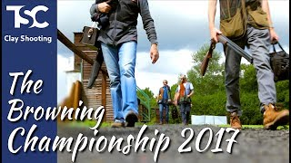 The Browning Championship 2017