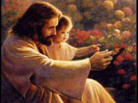 Jesus Loves Me Childrens Song