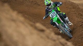 GoPro Onboard | Ryan Villopoto Milestone MX | TransWorld Motocross