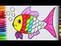 Download Video Download Balık 💦 Elma 🍎 Mor Elbise 💜 nasıl çizilir? - Çizelim Boyayalım 3GP MP4 FLV