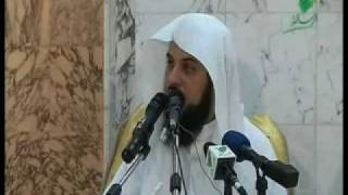 عجائب الملائكة - لفضيلة الشيخ الدكتور / محمد العريفي