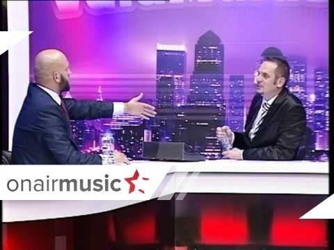 Interviste e nxehte dr.Gezim Kelmendi dhe Valon Maloku Per Hoxhe Irfan Salihu