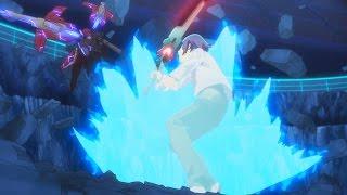 「AMV 」 Gakusen Toshi Asterisk 2 ᴴᴰ Final Batlhe
