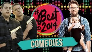 7 Best Comedy Movies Of 2014