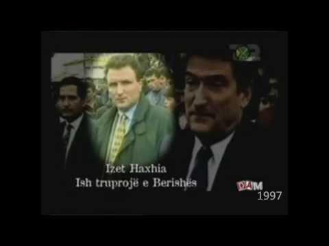 MEMALIAJ 1997