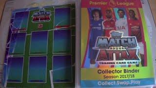 Match Attax Premiere League Mappenupdate(Wichtige Informationen)🐊♥️