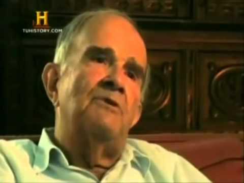 Documental Virgen de Guadalupe History Channel