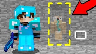 SECRET ROOM IN MINECRAFT MURDER MYSTERY!