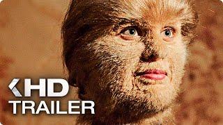 DAS LÖWENMÄDCHEN Trailer German Deutsch (2017)