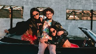 PnB Rock - I Like Girls (Feat. Lil Skies) [Official Music Video]