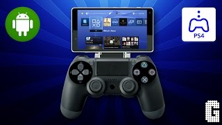 Play PS4 On Any Android Device (No Root!) Download Link in Description