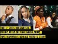 Download Video Download Tobi & Cee C Reconciles, Davido In 60 Million Naira Debt?, Toke Makinwa's Reveals Fibroid Story 3GP MP4 FLV