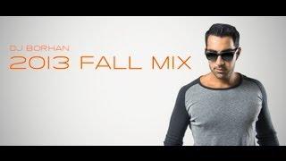 Persian Dance Party  Mix - BORHAN 2013 FALL MIX