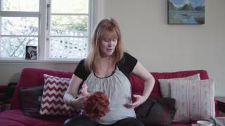 The Joy Series Video 2 – Attending a Breastfeeding Class
