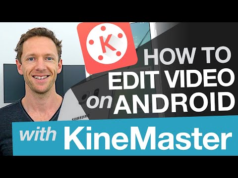 Xxx Mp4 Android Video Editing KineMaster Tutorial On Android 3gp Sex