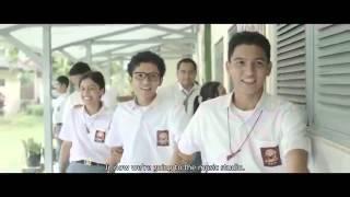Jingga Trailer Indonesia Januari 2016