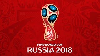 10 Facts About The 2018 FIFA World Cup
