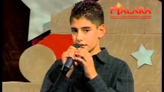 يعقوب شاهين بال ستار ونيو ستار