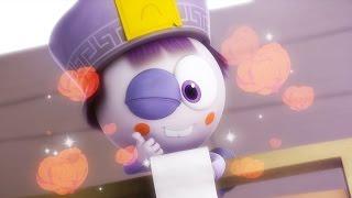 Spookiz   30 Minutes Season 2 Character Compilation   Cartoons For Children