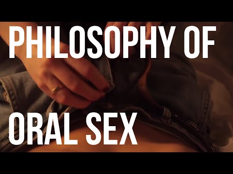 Xxx Mp4 The Philosophy Of Oral Sex 3gp Sex