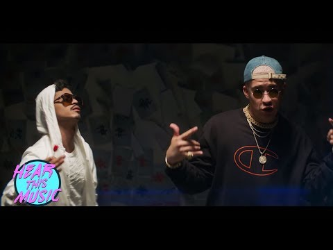Xxx Mp4 Bad Bunny X Gigolo La Exce Sexto Sentido Video Oficial 3gp Sex