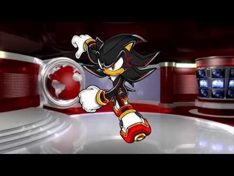 Noticias Sonicas : Shadow team?,SSXU OVA 7 y Youtubers de sonic
