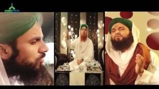 New Kalam Zehni Aazmaish Season 08 - Haji Abdul Habib Attari / Junaid Shaikh / Asad Attari