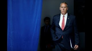 How a new ethics investigation fits into Ryan Zinke