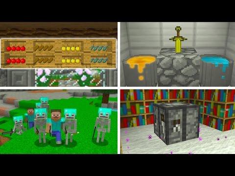 7 Mods Minecraft NEEDS to ADD!!