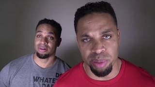 Father hires strippers for son's 12th birthday party @hodgetwins