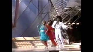 Izhar Cohen Olé Olé Eurovisión 1985