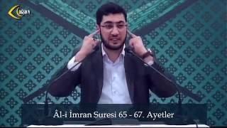 Abdullah İmamoğlu - Havle Binti Salebe (r.a.)