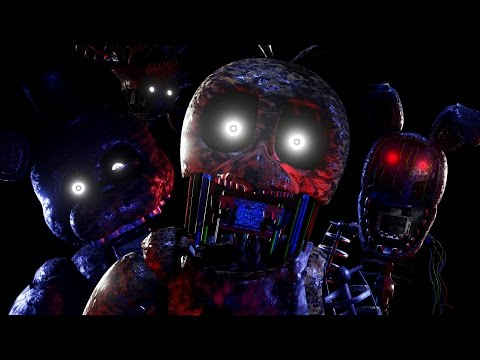 Xxx Mp4 CHICA COMPLETES THE FAMILY Joy Of Creation Reborn 4 3gp Sex