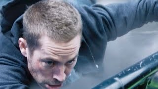 FAST and FURIOUS 7 Official Trailer