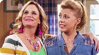 Fuller House Season 3B Trailer (2017) Netflix Series