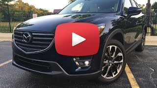 2016 Mazda CX-5: The Crossover All Others Are Measured By