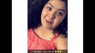 Raini Rodriguez - Boombox (By : Laura Marano)