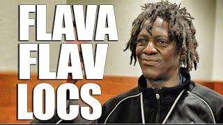 FLAVA FLAV DREADS