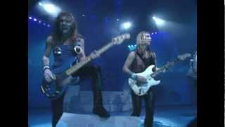 14. Iron Maiden - Hallowed Be Thy Name - MAIDEN ENGLAND - 1988