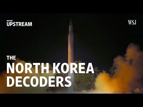 North Korea 'Decoders' Are Sounding Alarms | Moving Upstream