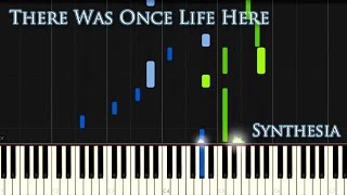 Synthesia Tutorial Vladimir Sterzer - There Was Once Life Here (Black Mirrors)