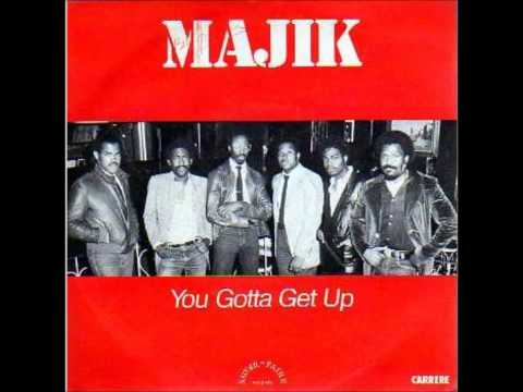 Xxx Mp4 Majik You Gotta Get Up 3gp Sex