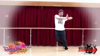 Mehboob Mere | Sushmita Sen | Santosh Konathala SK Choreography