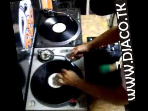miniteca changa mezclas de los 90 DJ`S flash house vol 8 djacomix