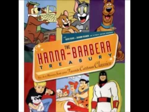 Audio Effects from Hannah Barbera cartoons Download links bellow in description