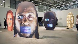Art Basel in Basel 2016 Unlimited