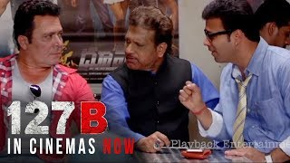 127B Hyderbadi Movie | In Cinemas Now | Mast Ali, Aziz Naser, Ismail Bhai - Directed by Seshu KMR