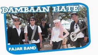 FAJAR BAND feat. KAKA AULIA - DAMBAAN HATE - OFFICIAL VIDEO CLIP FULL HD(1080p)[KUN ANTA VERSI ACEH]