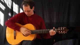 Great Guitar ! Flamenco Guitar ! Spanish Guitar !.!! Enjoy This Acoustic Amazing Gypsy  rumba !